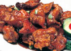 General Tao's Chicken